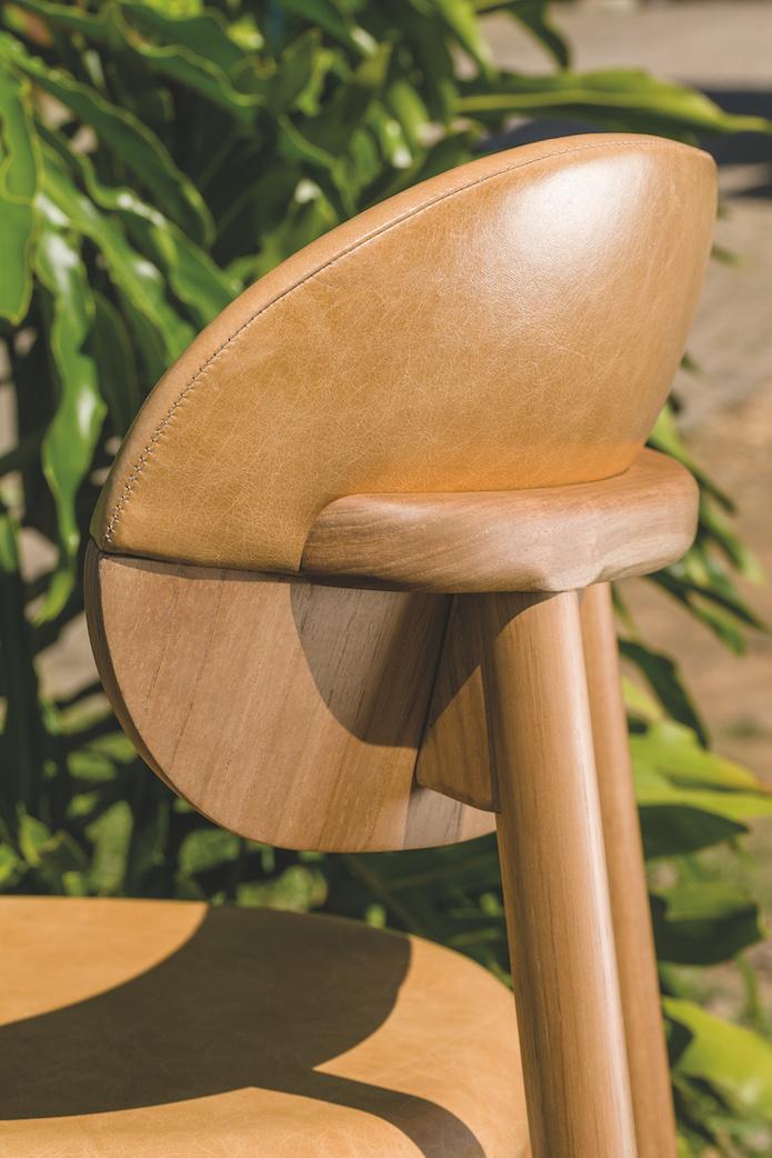 Cadeira Grão