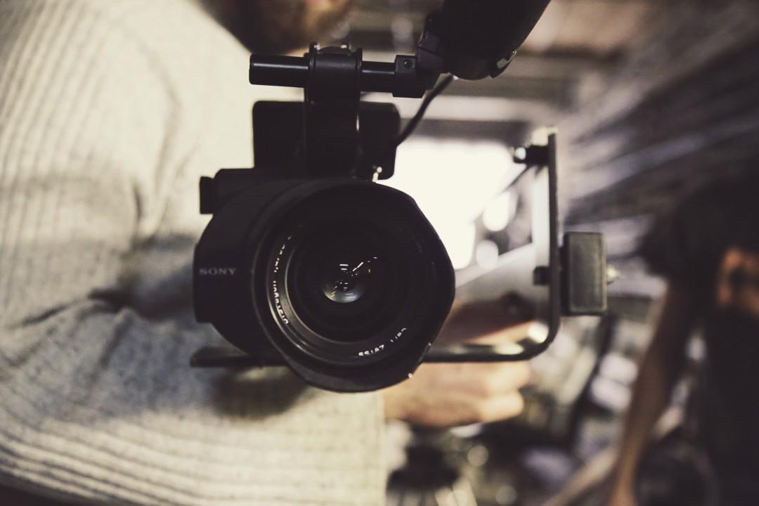 Fotógrafo que Também Filma