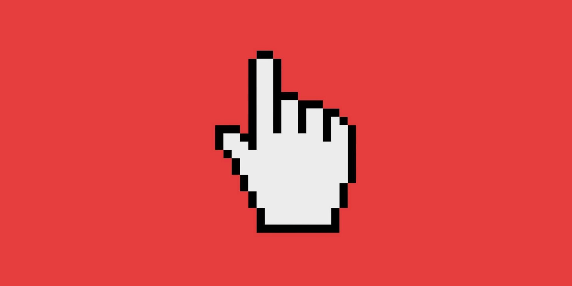 [Conversão] Aumente o tamanho dos botões de ação para gerar mais conversão nas CTAs