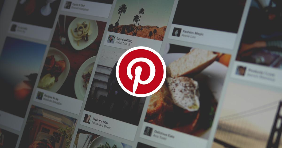 [Tráfego] Saiba utilizar o Pinterest para trazer tráfego para o seu site