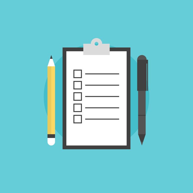Checklist do 7 itens que NÃO podem faltar em seu site