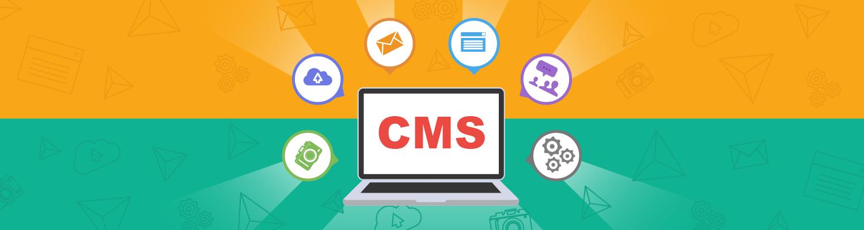 O que é um CMS ou gerenciador de conteúdo?