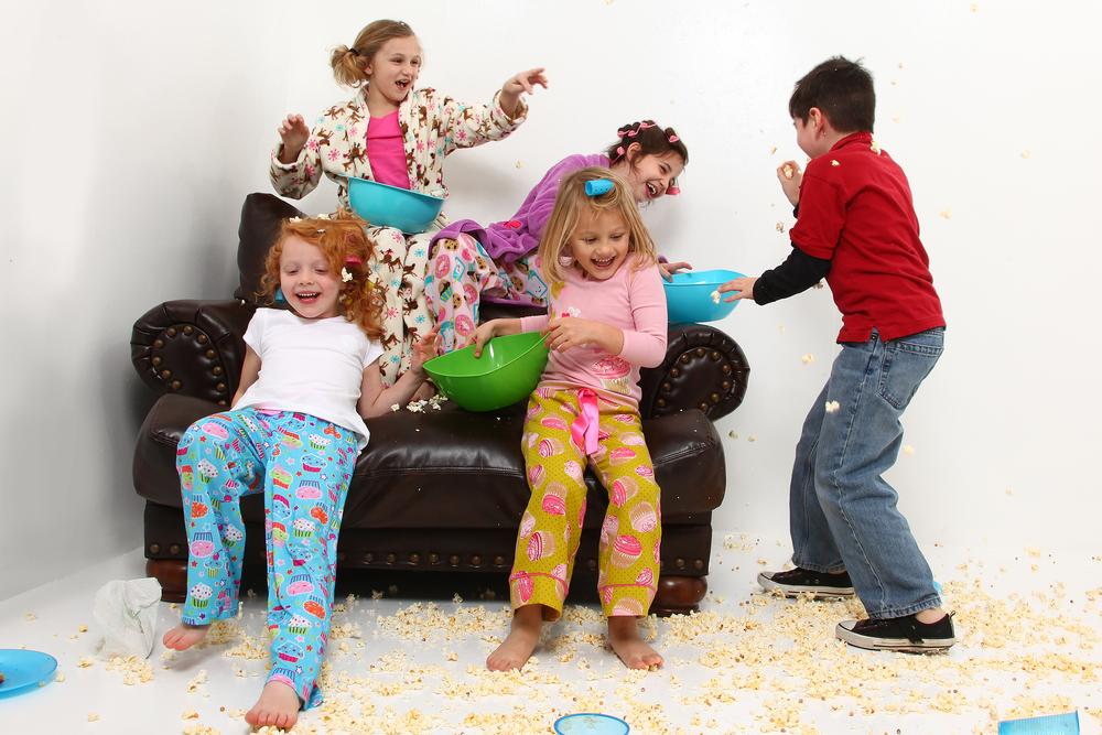 Estrela Guia Festa do Pijama